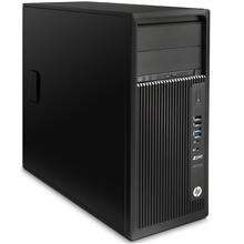 HP Z240 Tower Workstation Core i7 8GB 2TB 2GB Desktop Computer